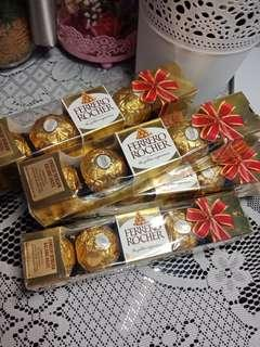 Ferero Rocher Chocolate