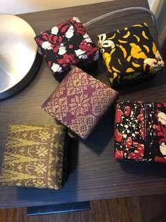 Gift Box/ Jewellery box