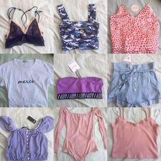 $5 items