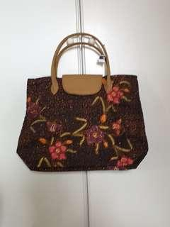 Batik Bag #SpringCleanAndCarousell50