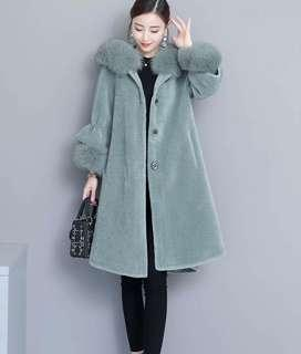 Winter Coat