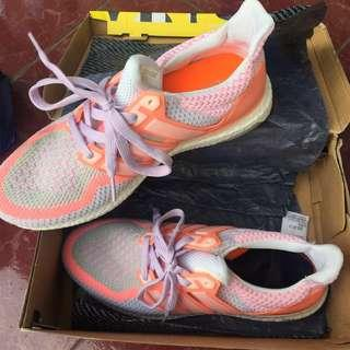 ADIDAS WOMEN ULTRA BOOST ORIGINAL