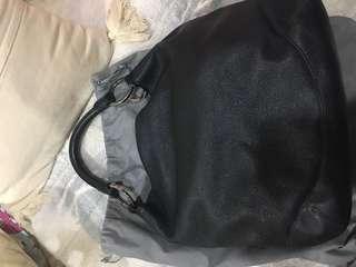 Oroton Petunia Large signature bag