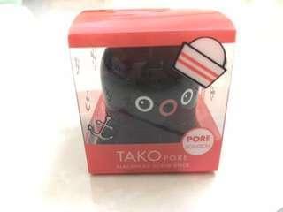 Tony Moly TAKO Blackhead Scrub Stick