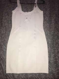 BNWT Guess bandage dress (Small)