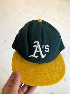 New Era 59Fifty cap size 7 3/8