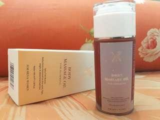 Oil Slimming / Massage