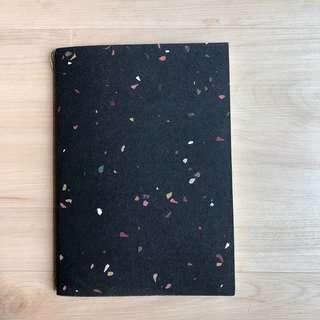 🚚 Our Second Nature notebook
