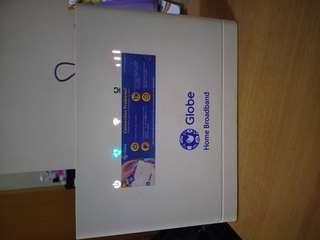 Globe Home Broadband