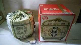 月桂冠 日本清酒特撰 月桂冠株式会社