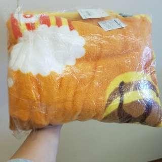 日本 Baby blanket 包被