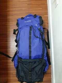 Sandugo Mckinley 60L backpack