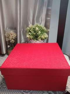 Box Hampers