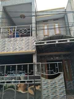 Dijual Cepat Rumah Indah di Bukit Nusa Indah Harga murah