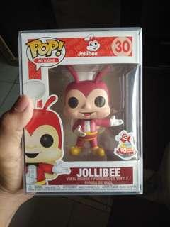 JOLLIBEE FUNKO POP REGULAR FOR SALE