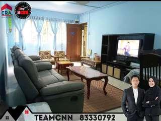 SPACIOUS 4 ROOM FOR SALE!!