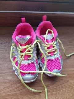 Stride rite baby girl shoe