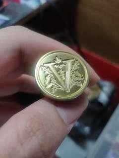 🚚 Wax Stamp Seal
