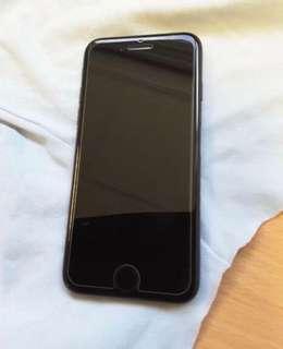 Iphone 7 暗黑128gb