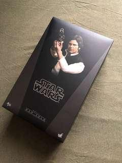 Hot Toys 1/6 Han Solo from Star Wars A New Hope