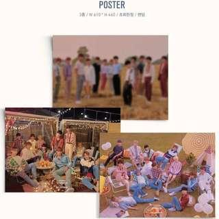seventeen ymmd posters