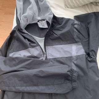 Spray Jacket