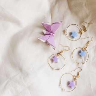 Moon Power Series Earrings