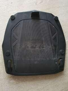 Base plate universal, Kappa and Givi boxes, free delivery