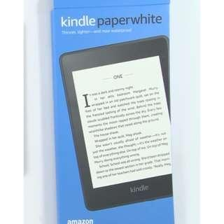 NEW Amazon Kindle Paperwhite (2015 / 2018) LATEST WiFi Version with Special Offers / Ads NEW SEALED IN BOX