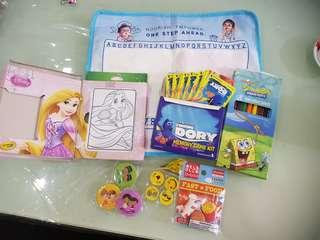 To bless - stationery items