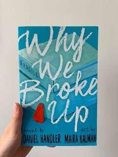 🚚 Why we broke up