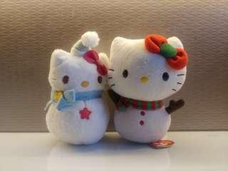 🚚 Snownam kitty set