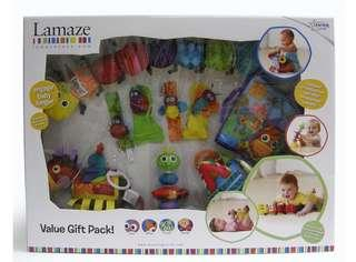 Lamaze Toy Set