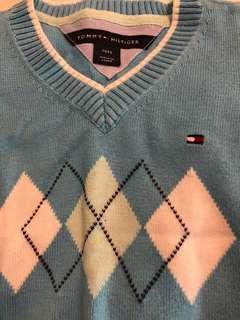 Tommy Hilfiger boy's vest
