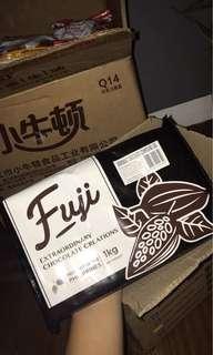 Fuji Chocolate 1kg