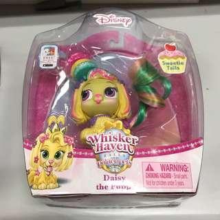廸士尼公主寵物玩具 Disney