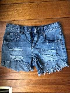 DECJUBA High Waisted Shorts - 6
