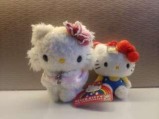 🚚 Charmmy kitty and kitty collectible set