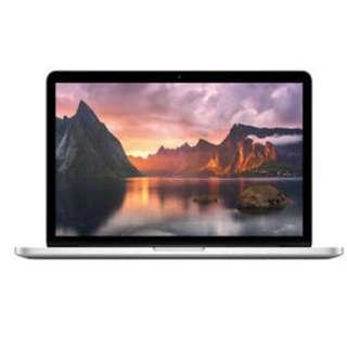 """[SOLD] Macbook Pro 13.3"""" Retina Display; Late 2013 (Good working condition)"""