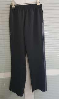 moving sales adidas sport black pants 黑色運動褲