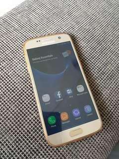 Samsung S7 32 GB Gold