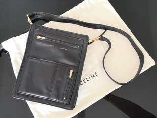 🚚 Celine Multiway Clutch, Pouch & Sling Bag