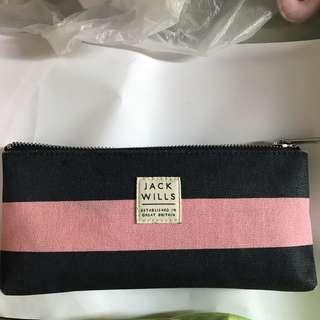 Jack Wills筆袋