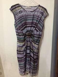 N.y.la — Mini Dress