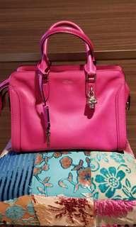 Alexandra McQueen Bag