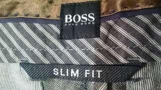 Celana Kerja/Formal HUGO BOSS