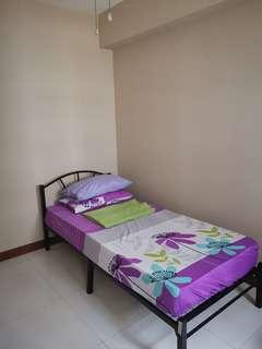 Common Room for Rental.