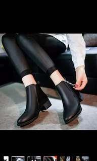 Women boots eu 36/37