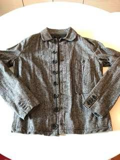 Diesel black label men's jacket