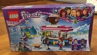 Lego Friends 41319